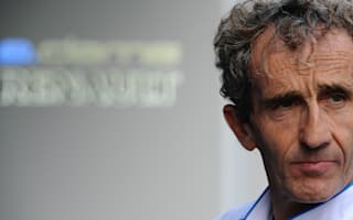 Prost labels Baku F1 coverage a disaster