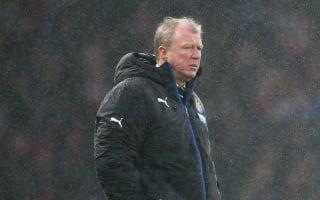 BREAKING NEWS: McClaren sacked as Newcastle boss