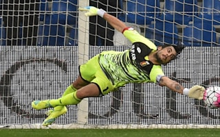 Perin confirmed to miss Euro 2016 after surgery