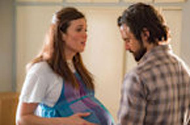 'This Is Us': Mandy Moore and Milo Ventimiglia on 'Special' Jack-Rebecca Flashback Episode