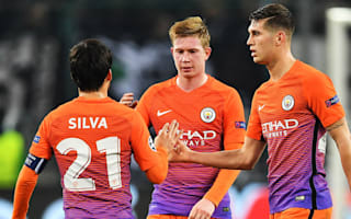 De Bruyne: City killed the game
