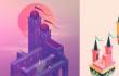 Monument Valley 2 sigue siendo tan bonito y mágico como su antecesor