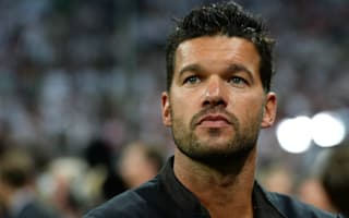 Ballack backs Atletico to prove too strong for Bayern