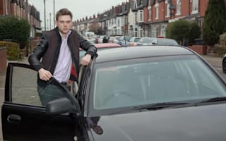 Driving examiner tried to sue student for 'braking too quickly'
