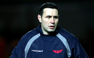 Scarlets coach Jones to miss Wales tour
