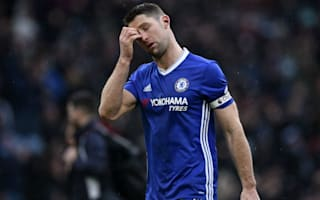 "Chelsea can ""see the light at the end of the tunnel"" for title hopes - Cahill"