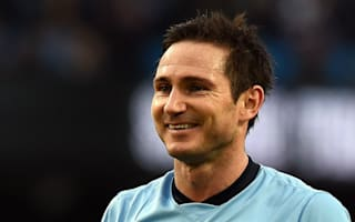 New York City 3 DC United 2: Lampard the hero for hosts