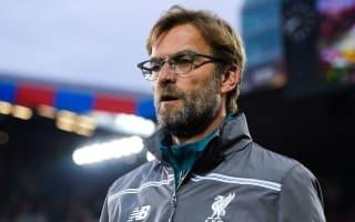 'It was far from a friendly' - Klopp on Chelsea defeat