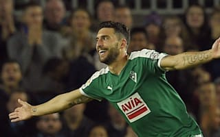 Borja almost ready for Swansea debut - Guidolin
