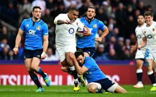 Woodward lauds Italy's 'innovative' tactics against England