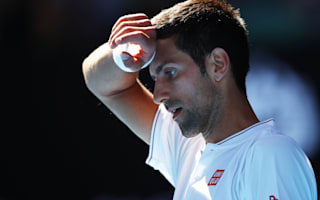 Djokovic stunned by Istomin in Melbourne