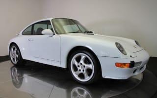Incredible low-mileage Porsche 911 hits the market