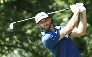 Johnson voted PGA Tour Player of the Year