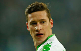 Gent 2 Wolfsburg 3: Draxler hits brace before hosts mount late fightback
