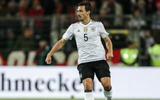 Hummels accuses Germany of 'arrogant' display in Azerbaijan