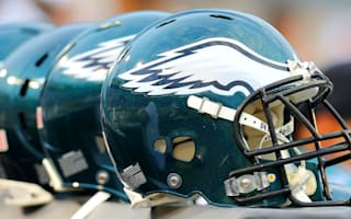 Eagles trade with Browns for second pick in NFL Draft