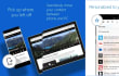 Microsoft Edge para iPhone y Android sale de la beta