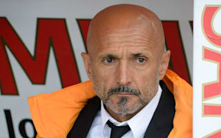 Spalletti not drawn on Inter links as he eyes second place with Roma