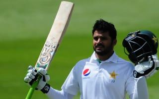Arthur heaps praise on Pakistan centurion Azhar