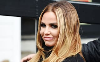 Katie Price to 'sue' Glasgow hotel that 'lost more than £100,000 worth of diamonds'