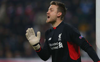 League Cup win can be springboard for Liverpool - Mignolet