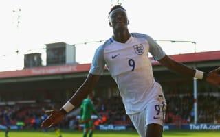 Boothroyd backs Abraham for Premier League impact