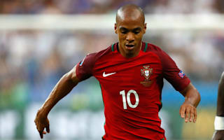 Thohir thrilled as Inter confirm Joao Mario signing
