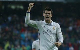 Zidane vows to play Morata more often