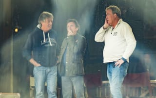 The Grand Tour pulls in less than half the audience of Top Gear