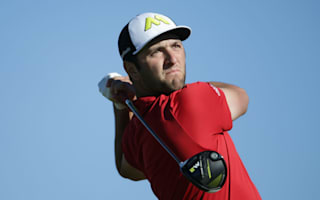 Back-nine surge sees Rahm triumph in Torrey Pines