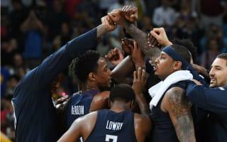 Rio Recap: USA retain basketball title, wrestling coaches strip in protest