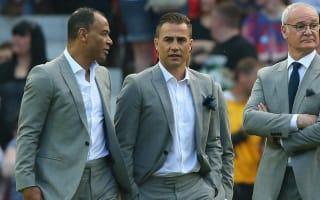 It can be lonely - Cannavaro still adjusting ahead of new CSL season