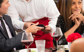The tricks restaurants use to make you spend more