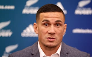 'The biggest cheer was for my sister' - Sonny Bill Williams revels in sibling's Olympics call