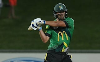 New Zealand name uncapped pair for T20 series