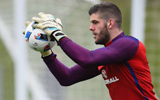 Forster and Butland ready to give Hodgson headache