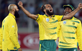 Tahir takes five as Proteas thrash Black Caps