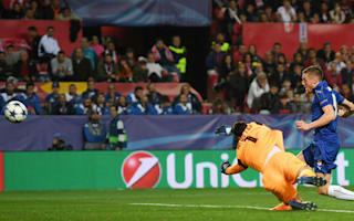 Sevilla president unimpressed by 'unjust' winning margin