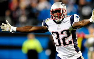 Patriots' McCourty to join Bennett in White House boycott