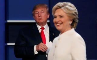 Vote: Who won the final US presidential debate?
