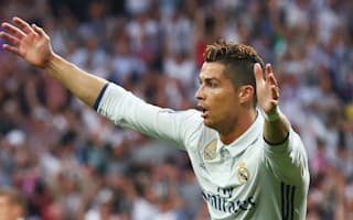 Real Madrid to finish with three games in eight days in bid to end LaLiga title drought