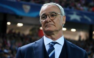 Nantes not ruling out Ranieri approach