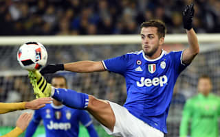 Pjanic shows there is life at Juve, with or without Pogba