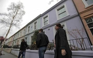 London house prices surge by £50,000