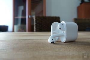 Apple te ofrece un nuevo truco para que no pierdas tus AirPods