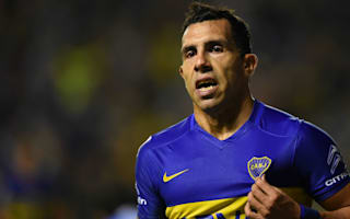 Independiente del Valle v Boca Juniors: Tevez and Co. braced for semi-final