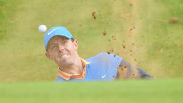 Spieth Just Ready To Golf Again