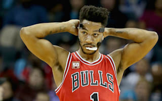 Rose could be seeing double for months, doctors say