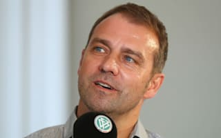 Flick resigns as DFB's sporting director