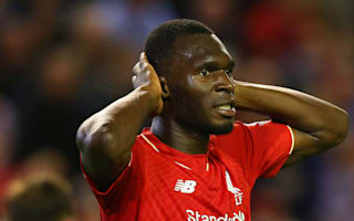 Ref justice for Benteke but Klopp praises misfiring striker